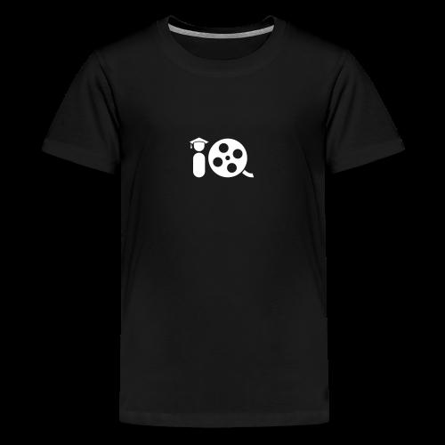 Filmmaker IQ Logo - Kids' Premium T-Shirt