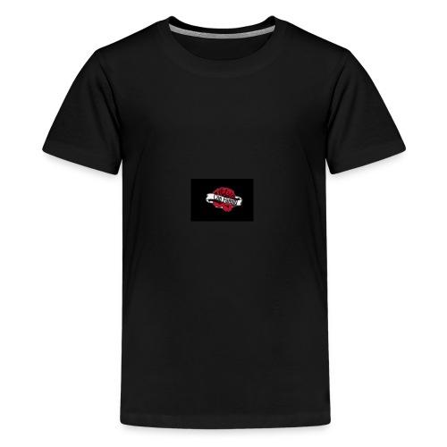 Con fam rose - Kids' Premium T-Shirt