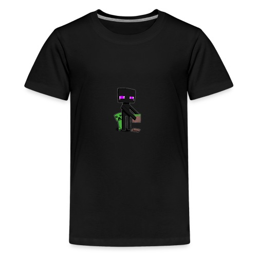 crafter - Kids' Premium T-Shirt