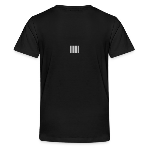 Bar Code - Kids' Premium T-Shirt