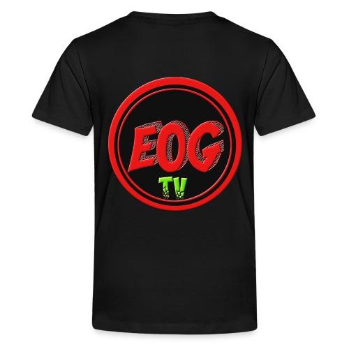 EOG XLAN - Kids' Premium T-Shirt
