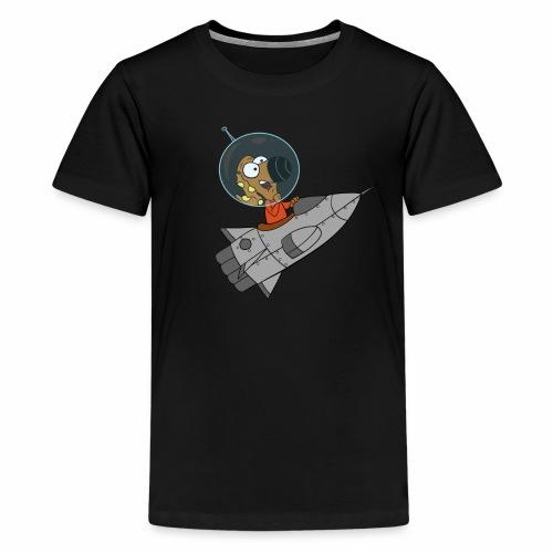 Rantdog Rocket - Kids' Premium T-Shirt