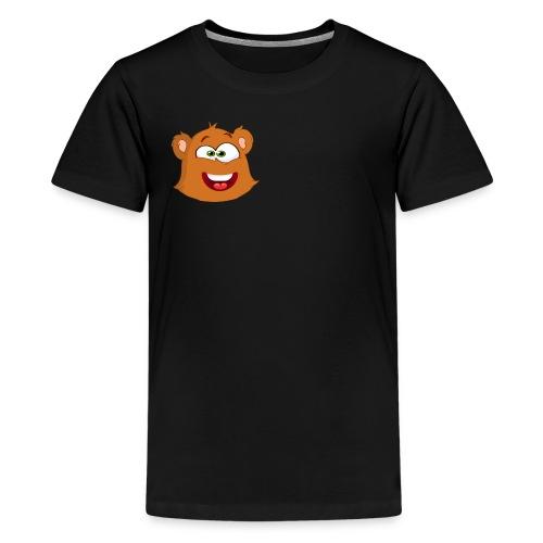 Barry - Kids' Premium T-Shirt