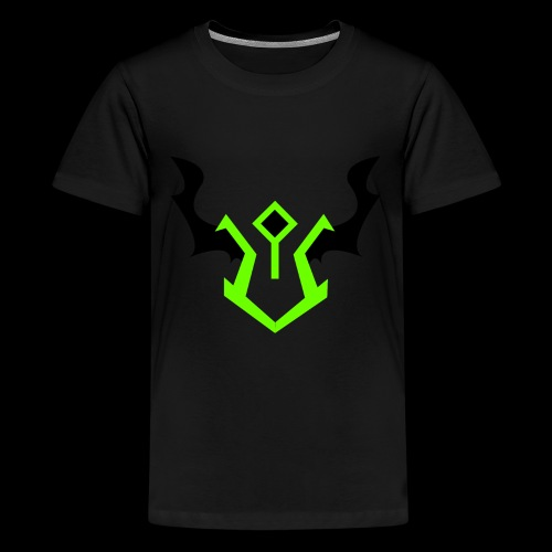 the devastator - Kids' Premium T-Shirt