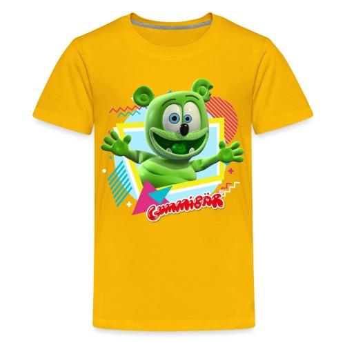Shapes & Colors - Kids' Premium T-Shirt