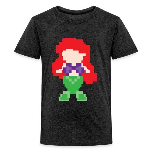 pixelmermaid - Kids' Premium T-Shirt