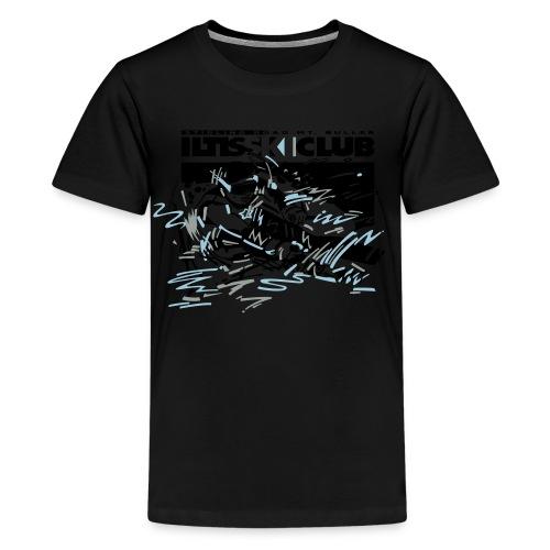 Iltis Ski Club - Kids' Premium T-Shirt