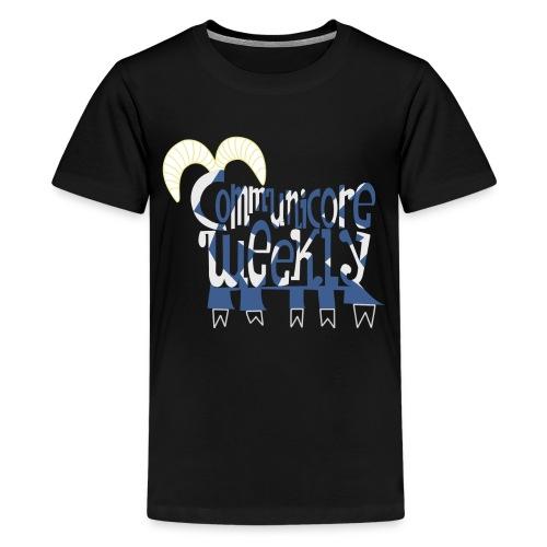 Five Legged Logo - Kids' Premium T-Shirt