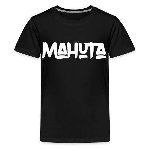 mahuta - Kids' Premium T-Shirt