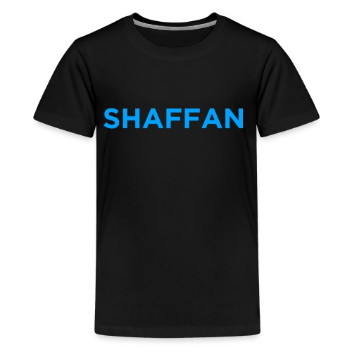 Shaffan - Kids' Premium T-Shirt