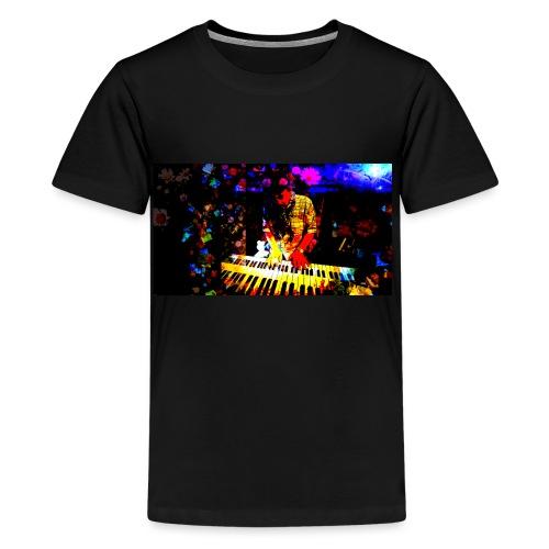 New video Moment douce - Kids' Premium T-Shirt