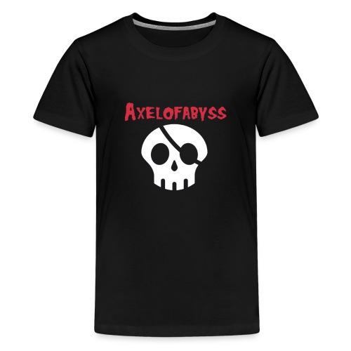 Skull pirate - Kids' Premium T-Shirt