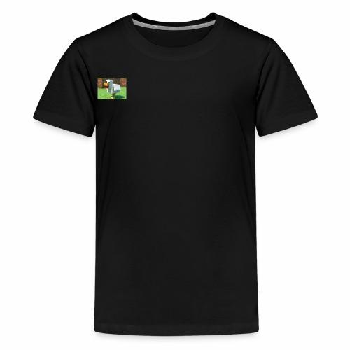 DERPY - Kids' Premium T-Shirt