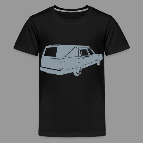 Hearse - Kids' Premium T-Shirt