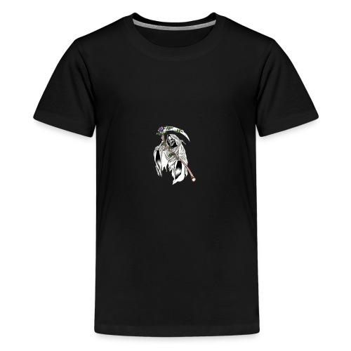 Mist Reaper - Kids' Premium T-Shirt