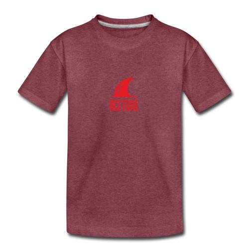 ALTERNATE_LOGO - Kids' Premium T-Shirt