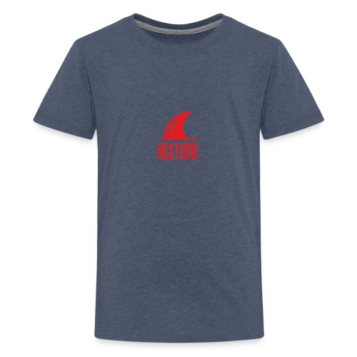 ALTERNATE_LOGO - Kids' Premium T-Shirt