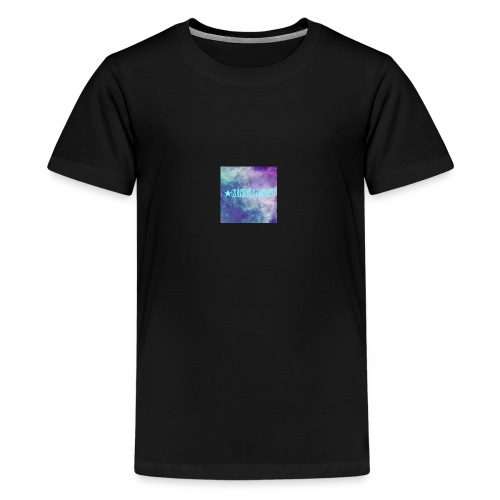 Kenneth dion - Kids' Premium T-Shirt