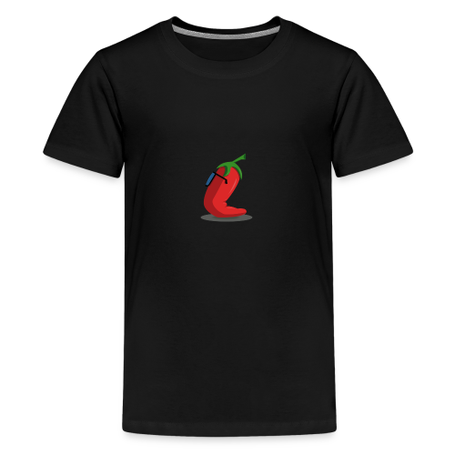 Chile - Kids' Premium T-Shirt