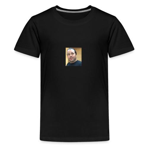 Hugh Mungus - Kids' Premium T-Shirt