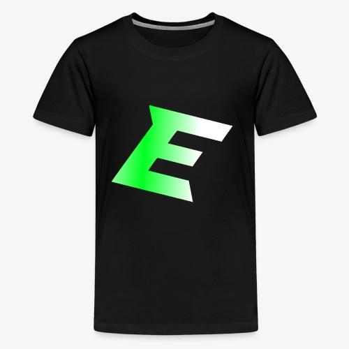 E Strike - Kids' Premium T-Shirt