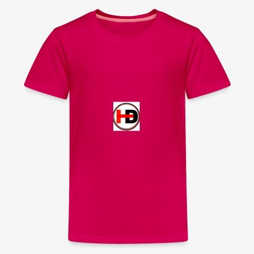 HDGaming - Kids' Premium T-Shirt