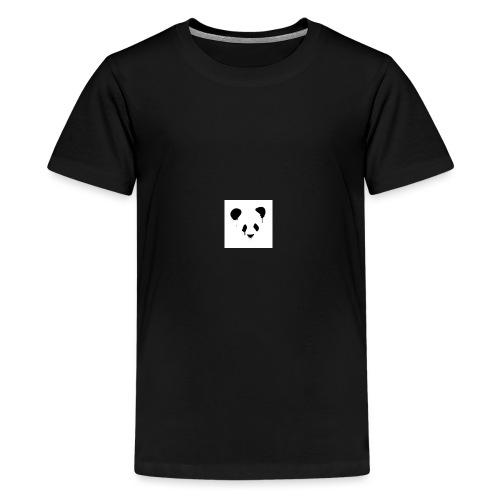 Panda sweater - Kids' Premium T-Shirt