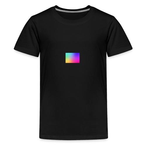 GRADIENT - Kids' Premium T-Shirt