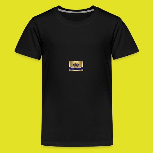 King of prince - Kids' Premium T-Shirt