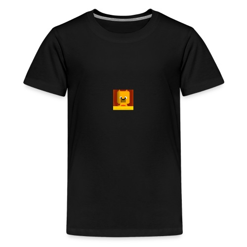 profile pic - Kids' Premium T-Shirt