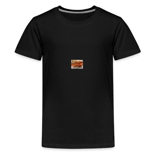 kings - Kids' Premium T-Shirt