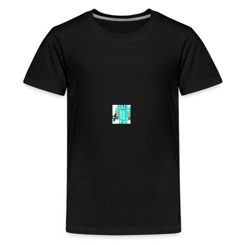 DS2YT - Kids' Premium T-Shirt
