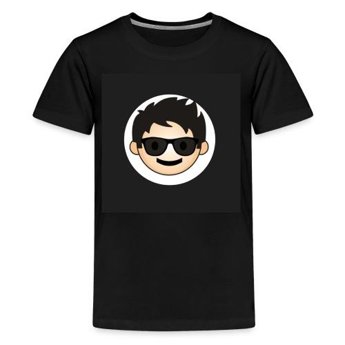 Ivan 350 - Kids' Premium T-Shirt