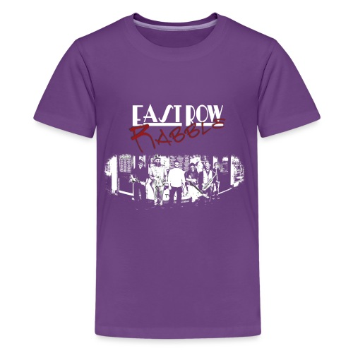Phoenix Front - Kids' Premium T-Shirt
