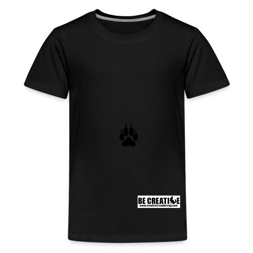 shirtlogo001lg - Kids' Premium T-Shirt
