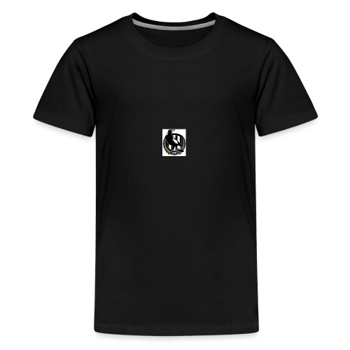 collingwood - Kids' Premium T-Shirt