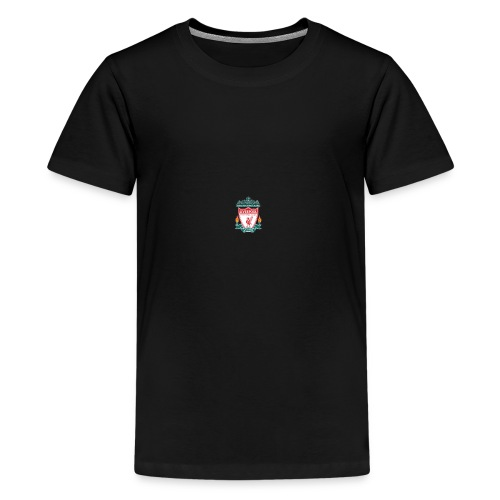 Logo LiverpoolFC - Kids' Premium T-Shirt