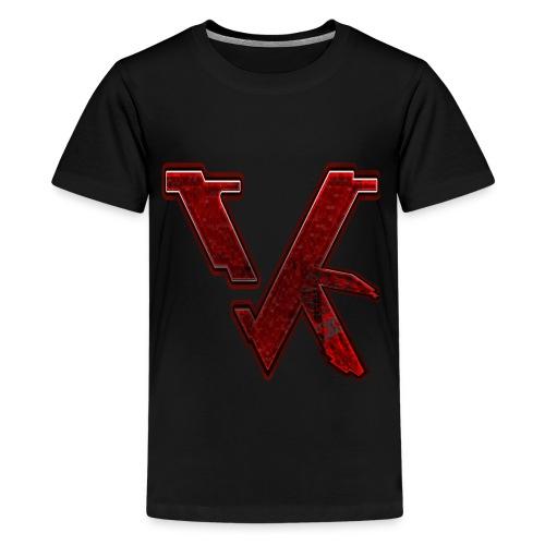 VK-Viking - Kids' Premium T-Shirt