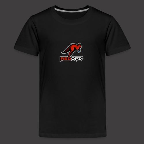 RedOpz Basic - Kids' Premium T-Shirt