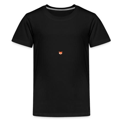 fox - Kids' Premium T-Shirt