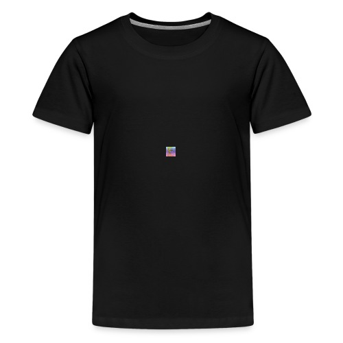 97f23ce1 5549 4c75 8d84 d057c2e99e7d - Kids' Premium T-Shirt