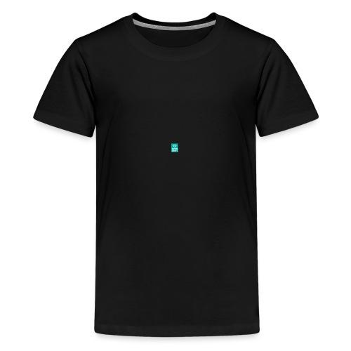 mail_logo - Kids' Premium T-Shirt