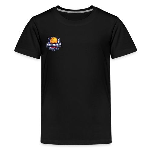 DUNKTIME Productions - Kids' Premium T-Shirt