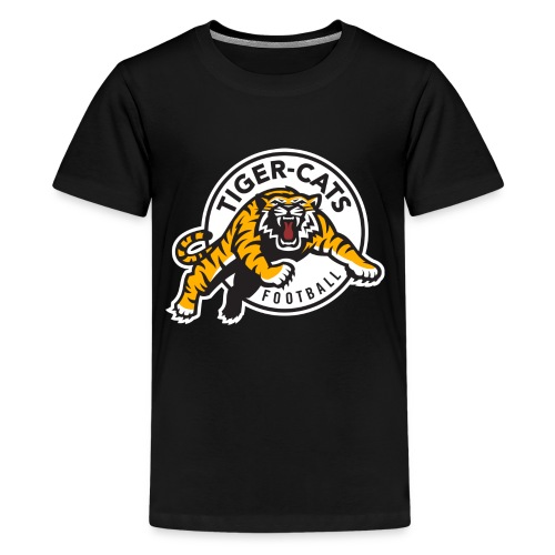 Hamilton Tiger Cats - Kids' Premium T-Shirt