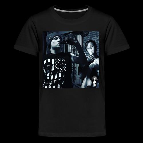 The Party Shirt - Kids' Premium T-Shirt