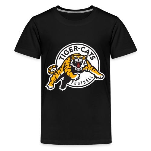 Hamilton Tiger Cats - Kids' Premium T-Shirt