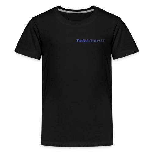 logooogog - Kids' Premium T-Shirt