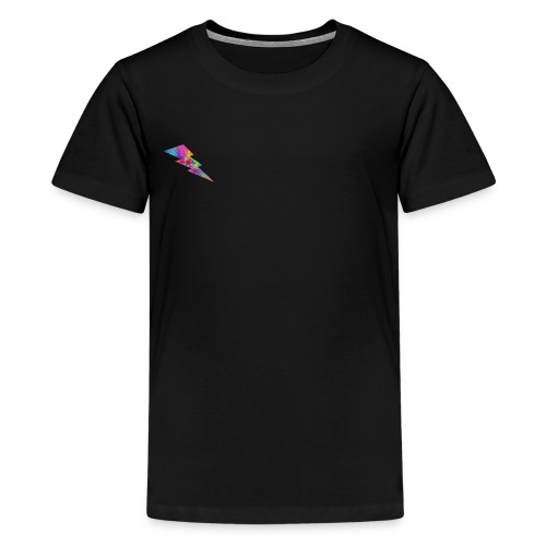 RocketBull X E - Kids' Premium T-Shirt