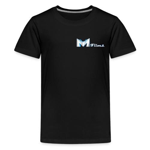 them M's Bro - Kids' Premium T-Shirt
