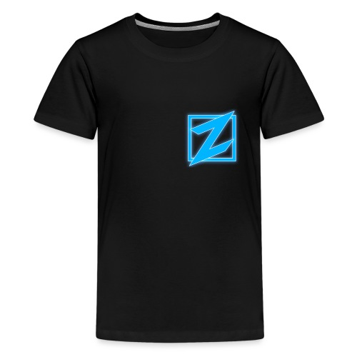 z design - Kids' Premium T-Shirt